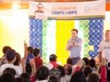 DNCL no oeste baiano reúne mais de 900 crianças